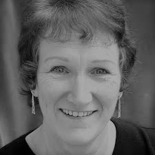 Margaret is a voice over actor