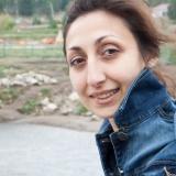 Elnara Salimova is a voice over actor