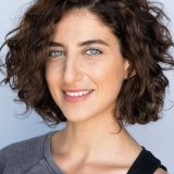 Shira Gross is a voice over actor