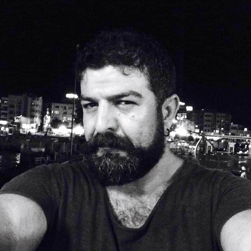 Ali Haydar is a voice over actor